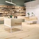 Элемент вуд ( Element Wood ) ITALON (Италон)