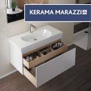 Мебель, сантехника KERAMA MARAZZI