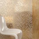Мозаика на основе плитки