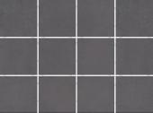 Амальфи коричневый, полотно 30*40 из 12 частей 9,9*9,9