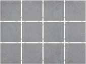 Амальфи серый, полотно 30*40 из 12 частей 9,9*9,9