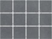 Амальфи серый темный, полотно 30*40 из 12 частей 9,9*9,9