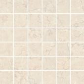 Декор Белгравия беж мозаичный 30*30