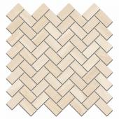 Декор Контарини беж мозаичный 31,5*30