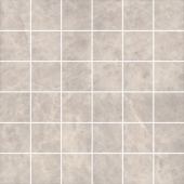 Декор Мерджеллина беж мозаичный 30,1*30,1