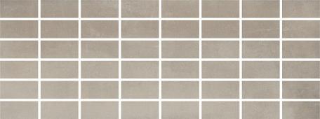 Декор Пикарди беж мозаичный 15*40