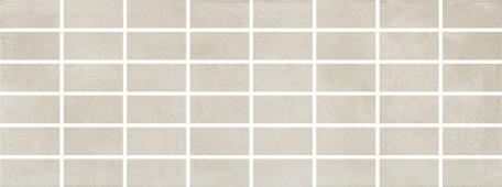 Декор Пикарди светлый мозаичный 15*40