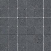 Декор Про Матрикс антрацит мозаичный 30*30