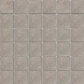 Декор Про Стоун серый мозаичный 30*30