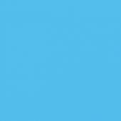 Калейдоскоп голубой на пол 20,1*20,1