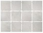 Караоке серый, полотно 30*40 из 12 частей 9,9*9,9