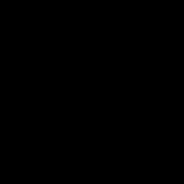 Керамогранит Extreme Black 59,6х59,6 см