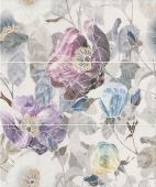 Панно Линьяно Цветы 60*50