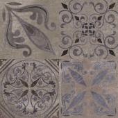 Плитка напольная Antique Silver 59,6x59,6 см