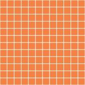 Темари оранжевый матовый