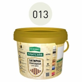 Затирка эпоксидная ОСНОВИТ ПЛИТСЭЙВ XE15 Е жасмин 013 (2 кг)