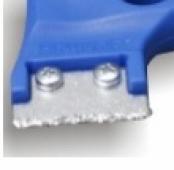 Сменное вольфрамовое лезвие для скребка KUBALA 1404