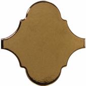 Плитка настенная 23846 SCALE ALHAMBRA Metalic 12х12 см