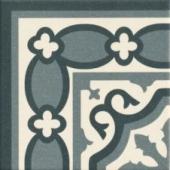 Esquina Blue 20x20 см декор