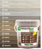 Fugalite Bio Parquet KERAKOLL 3 кг эпоксидная затирка для плитки с фактурой дерева
