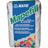 Анкеровочный раствор MAPEFILL (25 кг)
