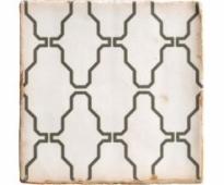 ARCHIVO CROCHET плитка настенная 12.5*12.5 см