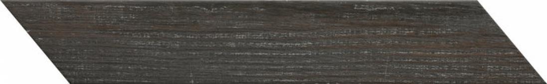 Керамогранит MELROSE ARR.1 Black/39,5 8,5x39 см