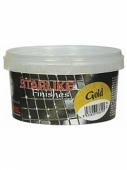 Блестки FINISHES GOLD - добавка к затирке Litochrom Starlike