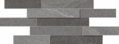 Декор Контемпора Карбон Брик 3D 28*78