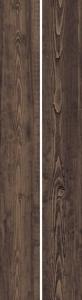 Гранд Вуд коричневый тёмный обрезной 20*160