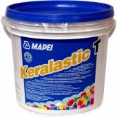 Клей Keralastic T Bianco 10 кг двухкомпонентный полиуретановый