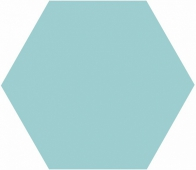 Линьяно бирюзовый 20*23,1 керамогранит