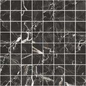 Мозаика Black 30x30