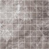 Мозаика Grey 30x30