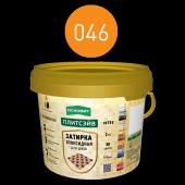 Затирка эпоксидная ОСНОВИТ ПЛИТСЭЙВ XE15 Е 046 оранжевый (2 кг)