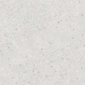 Терраццо серый светлый обрезной 60*60