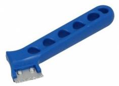 Ножовка - Скребок 30 мм  для удаления эпоксидной затирки (расшивки швов)