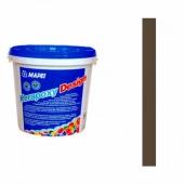 Затирка эпоксидная KERAPOXY DESIGN № 146 Горький Шоколад (раньше № 731 Темно-Коричневый)
