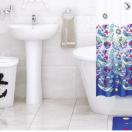 Декор для ванной комнаты WASSERKRAFT