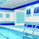Верона | Verona 12x25 плитка для бассейнов