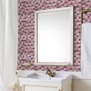 Acquarelle - мозаика из закаленного стекла