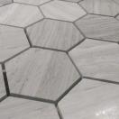 Pietrine Hexagonal - гексагоны из натурального камня
