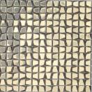 Alchimia золотая и серебряная мозаика CARAMELLE