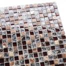 Naturelle - мозаика на фартук и в ванную