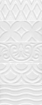 авеллино белый структура mix 7,4*15 KERAMA MARAZZI 16017