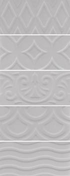 авеллино серый структура mix 7,4*15 KERAMA MARAZZI 16018