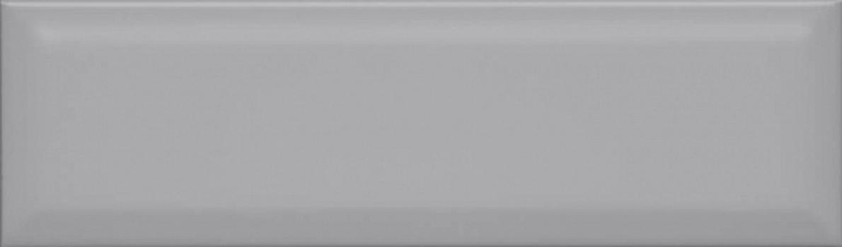 аккорд серый грань 8,5*28,5 KERAMA MARAZZI 9014