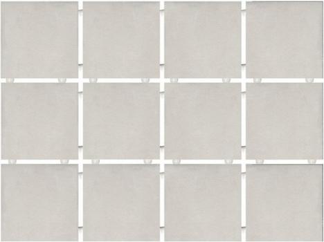 амальфи серый светлый, полотно 30*40 из 12 частей 9,9*9,9 KERAMA MARAZZI 1270