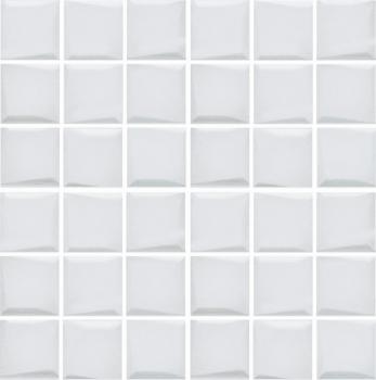 анвер белый 30,1*30,1 KERAMA MARAZZI 21044