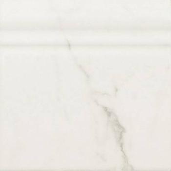 плинтус carrara skirting matt 15x15 см EQUIPE 23096